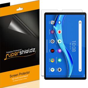 3X Supershieldz Clear Screen Protector for Lenovo Tab M10 FHD Plus (2nd Gen)