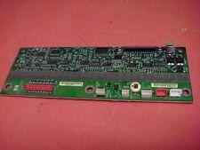 HP Designjet 1050C Plotter C6071-60004 ISS PC Board Assy