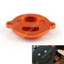 CNC Aluminium Engine Ölverschlussdeckel Cap für KTM Duke RC 125 200 390