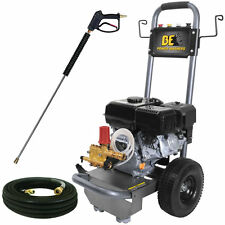 BE 4000 PSI (Gas - Cold Water) Pressure Washer
