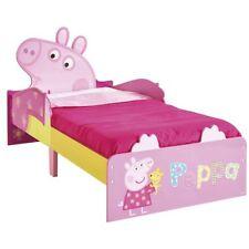 Peppa Pig Fabric Bedframes Divan Bases For Children