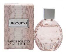 Jimmy Choo Perfume EDT Spray Mini 4.5 ML New