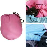 Camping Hammock With Mosquito Net Cover Double Portable Tent~ And Rainfly L3A4