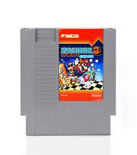 Super Mario bros 3 Chaos control - Game for the Nintendo NES