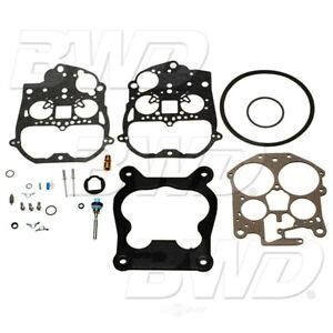 BWD 10781B Carburetor Repair Kit - Kit/Carburetor