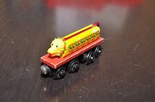 CHINESE DRAGON / FIRST Edition! 1994 / Rare retired Wooden Thomas trains