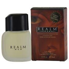 Realm by Erox Cologne Spray 1 oz