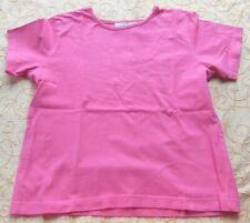 Girls Circo Top - Short Sleeve - Pink - Size XL (14/16)