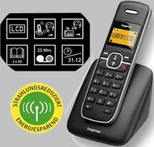 Hagenuk E1755 Mobilteil + Ladeschale DECT GAP schnurlos Telefon Nebenstelle