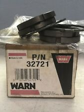 Locking Hub Spindle Nut-Manual Hub Spindle Nut Kit Warn 32721