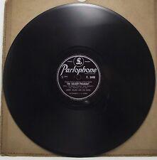 "JIMMY SHAND : GOLDEN PHEASANT / THE DUCHESS OF ATHOLLS SLIPPER 78 rpm 10"" Record"