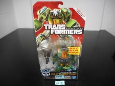 NEW & SEALED!! TRANSFORMERS GENERATIONS FOC ROADBUSTER RUINATION 2 OF 5 20-18