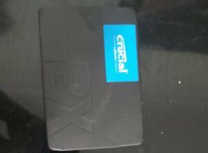 """Crucial BX500 1TB 2.5"""" Internal SSD (CT1000BX500SSD1)"""