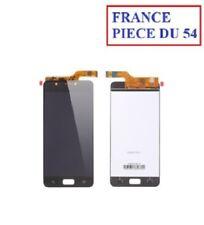ECRAN LCD COMPLET + VITRE TACTILE ASUS ZENFONE 4 MAX X00HD ZC520KL NOIR (#A201#)