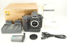 *EXC+++* Nikon D4s Degital SLR Camera ONLY approx. 10,000 SHOT from Japan #1032