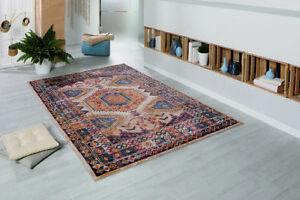 Teppich Valentina Moderne Optik Farbe Bunt versch. Größen
