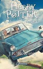 Harry Potter y la Camara Secreta (Harry 02) by J. K. Rowling (2015, Paperback)