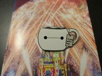 2019 Disney Holiday Stocking Stuffers LR Mystery Pin -  Baymax Coffee Mug
