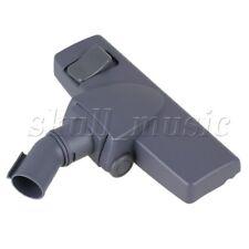 Universal Vacuum Cleaner 35mm Carpet Floor Tool Brush Attachment W/ Swivel Head
