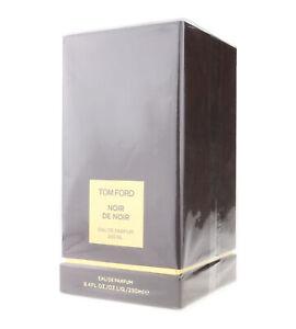 Tom Ford 'Noir De Noir' Eau De Parfum Decanter 8.4oz/250ml New In Box