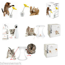Interactive Toys & Lasers For Any Cats, Dogs Or Other Small Animals