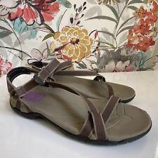 Teva Womens Verra Sport Sandals Size 7 Eur 39