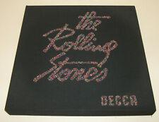 The Rolling Stones - Decca Box Set - RS 30.001/005 - 5 × Vinyl - LP Compilation