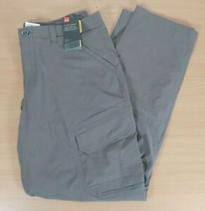 BNWT Men's UNDER ARMOUR UA Storm 1 Fish Hunter Cargo Pants Size 36/32 NWT £90.00