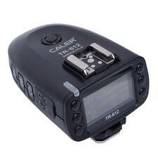 Jinbei ORLIT CALER TR-612 TTL Flash Transmitter Trigger for Nikon HD-610 Strobe