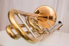 Holton TR 158 tenore trombone Trombone come Bach 42 CONN 88h KO KING 5b made in USA