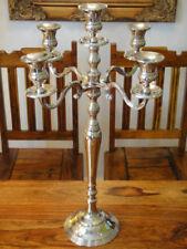 Handgefertigte Deko-Kerzenständer & -halter Strickart