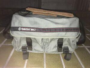Tamrac 610 Pro System Shoulder Camera Bag Padded, For Multiple Cameras & Lenses
