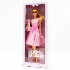 Mattel - Poupée Barbie Collector Pink Label It's a Girl Doll