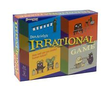 Pressman Toy Irrational Game