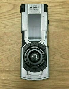 COOLER ONLY! NVIDIA TITAN Xp Collector's Edition Star Wars (900-1G611-2531-000)