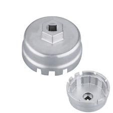 Aluminum Oil Filter Cap Wrench Tool For Toyota Prius Corolla Camry Rav4 Lexus US