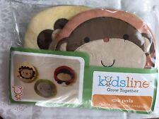 Kidsline The Lion King 3 Piece Nursery Wall Hangings Ark Pals Set