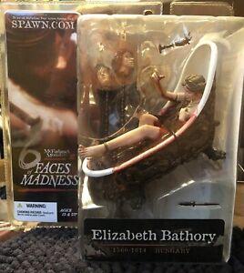 Elizabeth Bathory McFarlane Toys - 6 Faces Of Madness 2004 - Factory Sealed NIP