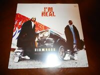 "KRISS KROSS I'M REAL VINYL 12"" SINGLE SEALED RUFF HOUSE"