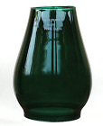 Pearl Glass Green Queen Globe Dietz #3, #8 C.T. Ham #3, #3-1/2, Adlake + Others