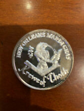 Thoth 2012 .999 Silver Doubloon
