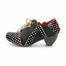 ► TMA BIZARRE 8977 Damen Schuhe > Leder Pumps Gr. 36-42 Mehrere Farben