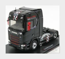 Scania S730 Tractor Truck Brm 2-Assi 2017 Black ELIGOR 1:43 ELI116248