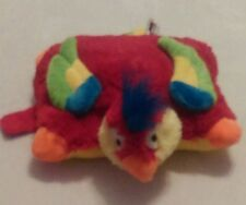 Parrot Pillow Pet-Pee Wees-Extremely Colorful & Soft-100% Polyester-Adorable