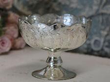 Deko-Gefäße & -Schalen im Shabby-Stil aus Glas