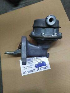 VINTAGE Mechanical FUEL PUMP 1957-65  CHRYSLER PLYMOUTH DODGE DeSoto CARTER  NOS