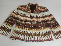 Lafayette 148 New York Jacket Blazer Size 6