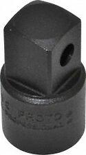 "PROTO TOOL J07655  3/4"" Female- 1"" Male Drive Impact Adapter J07655 Heavy Duty"