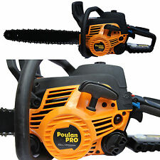 "Poulan Pro Pp5020Av Chainsaw With 20"" Bar 50Cc By Husqvarna Huge Savings$"