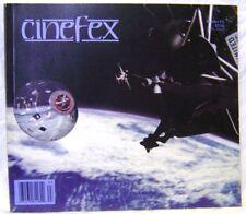 CINEFEX : No.63 : Batman Forever, Apollo 13 - Sept 1995